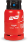 11kg FLT Propane Gas Cylinder (Screw Fit)