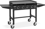BeefEater Clubman - Mild Steel